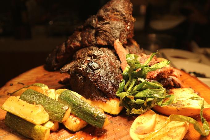 Hcafé's Pick Your Themed Nights Buffet at Harolds Hotel Cebu | Cebu Finest