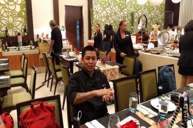Hcafé's Pick Your Theme Nights Buffet at Harolds Hotel Cebu | Cebu Finest