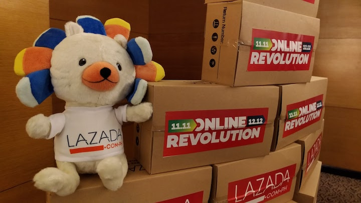 Lazada Affiliate Program launches Online Revolution in Cebu and Davao | Cebu Finest