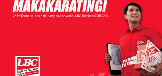 """LBC offers """"Pinaka-Barato"""" rates to VisMin for as low as 85Php to rising delivery demands 