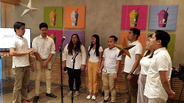 The Coffee Bean & Tea Leaf launches The Giving Journal 2018 in Cebu   Cebu Finest