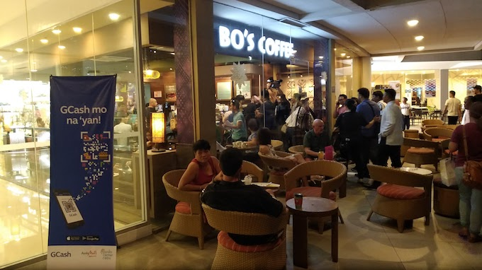 GCash allows shoppers to pay purchases to Ayala Center Cebu stores   Cebu Finest