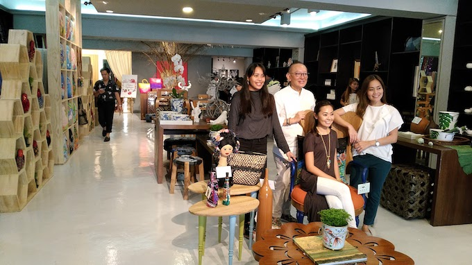 Fashion meets Homeware at Nest Home and Fabrique Shop in Cebu | Cebu Finest
