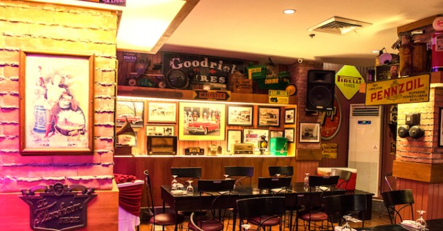 This themed bar in Cebu that can be your Riverdale OOTD inspiration | Cebu Finest