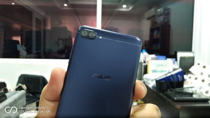 ASUS ZenFone 4 Max Lite: Truly 4 The Game Changers (Sample Photos) | Cebu Finest