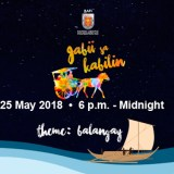 Gabii Sa Kabilin 2018 is set on May 25, now on its 12th year | Cebu Finest