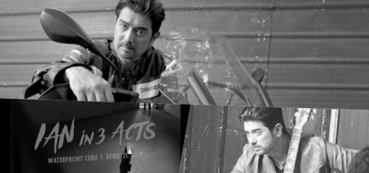IAN: In 3 Acts, The Ian Veneracion Solo Concert in Cebu | Cebu Finest