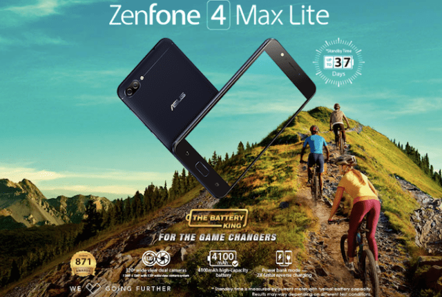 ASUS ZenFone 4 Max Lite is your budget-friendly photography buddy | Cebu Finest