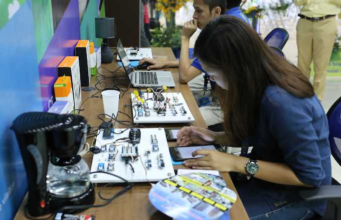 Asian College of Technology creates first CloudProfessor Laboratory with Acer | Cebu Finest