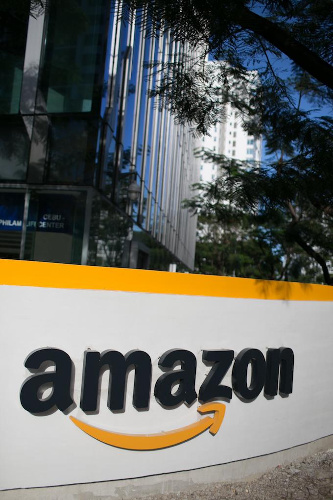 Amazon opens its first Philippine Customer Service office in Cebu   Cebu Finest