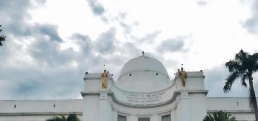 Museums and churches that contribute to Cebu's rich culture and heritage   Cebu Finest