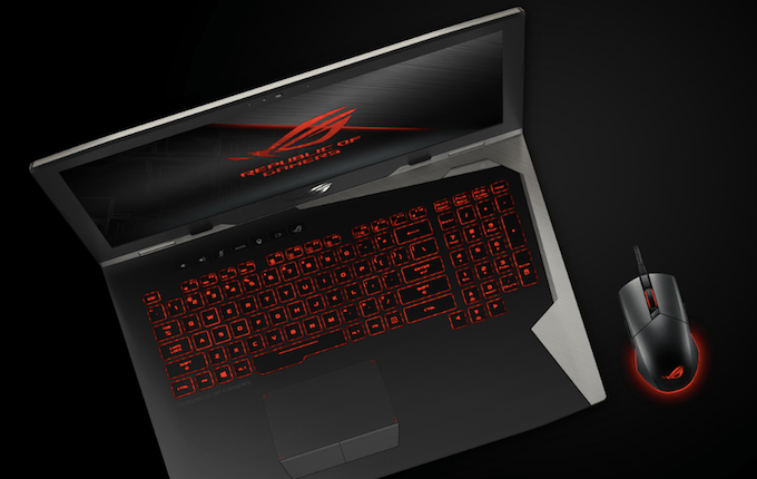 The ROG Chimera G703 Gaming Beast now available in Cebu   Cebu Finest
