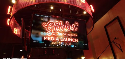Gibbs' Hot Wings opens 2nd branch at Cebu IT Park in July | Cebu Finest