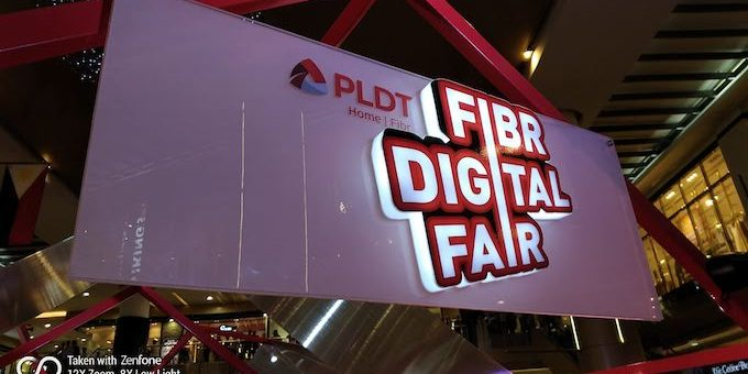 PLDT brings the Best Buy Bundle to the Queen City of the South   Cebu Finest