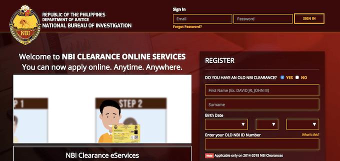 NBI Clearance Satellite Offices to conveniently serve you in Cebu | Cebu Finest