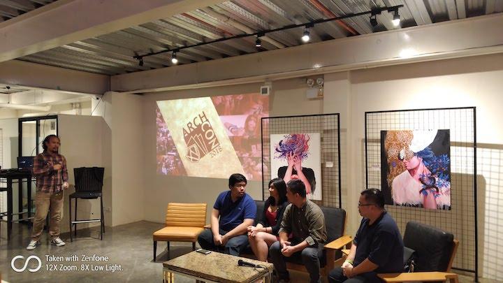 ARCHcon Cebu celebrates 15th year, conducts press con for 2018 convention | Cebu Finest