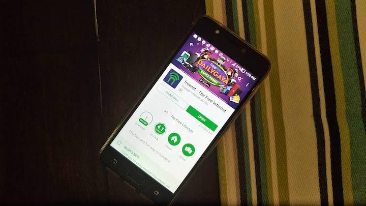 "freenet: Your gateway to winning amazing rewards, ""DailyGaya"" Promo introduced in Cebu | Cebu Finest"