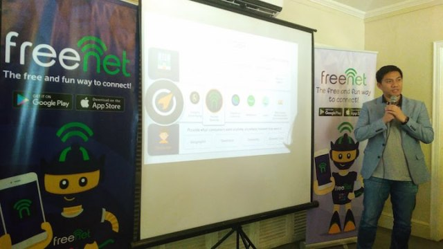 "freenet: Your gateway to winning amazing rewards, ""DailyGaya"" Promo introduced in Cebu 