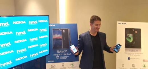 Nokia introduces new and affordable Android-operated smartphones in Cebu   Cebu Finest
