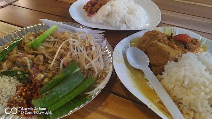 Yello Cube, a new food hub opens in Cebu City | Cebu City
