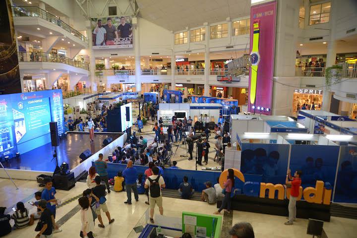 Lamudi to arrive in Cebu City for a Housing Fair at Ayala Center Cebu | Cebu Finest