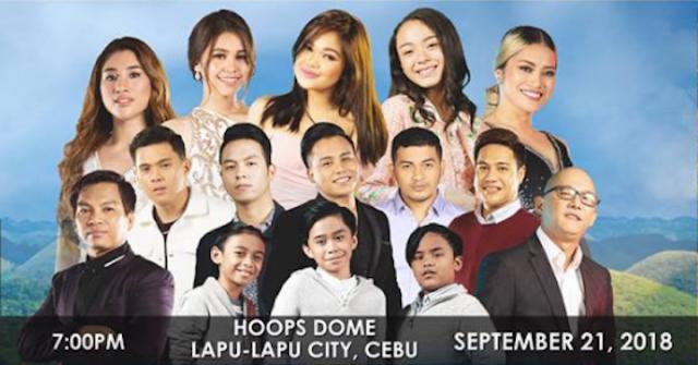 Tawag Ng Tanghalan in Cebu: TNT Singers bring historic All-Star Showdown this September | Cebu Finest
