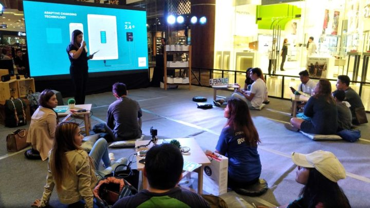 Aukey Philippines visits Cebu City, introduces quick-charging products | Cebu Finest