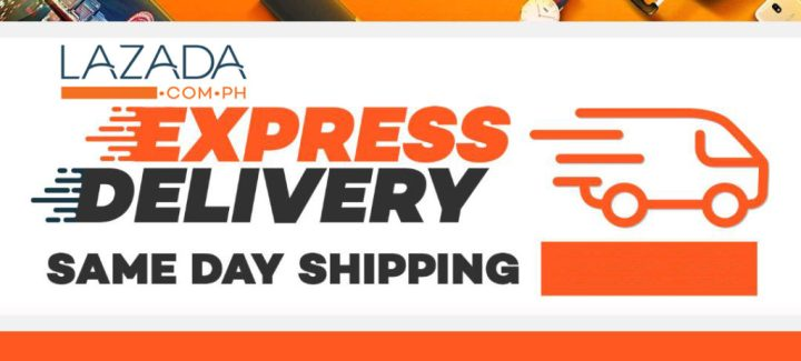 c5ad05114be Lazada is now offering same day/next day delivery in Metro Cebu, making online  shopping even faster and more convenient in the country's biggest retail  hub ...