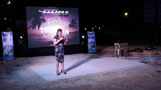Eastern Communications expands telco services in Mactan, Cebu | Cebu Finest