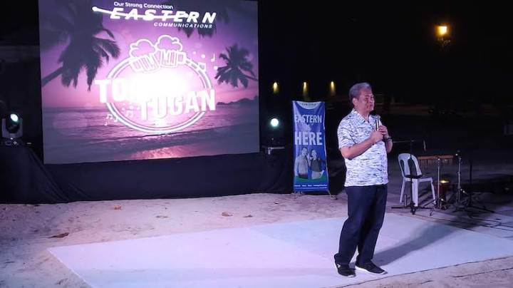 Eastern Communications expands telco services in Mactan, Cebu | Cebu Finest