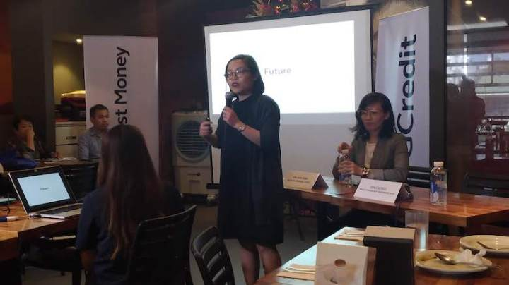 GCash reaches out to more users, rolls out GCredit and Invest Money in Cebu   Cebu Finest