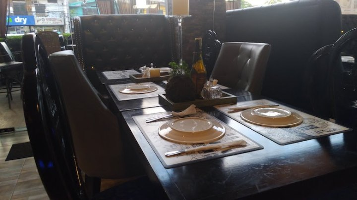 Woori Bistro: An Asian Fusion Restaurant in Mandaue City, Cebu | Cebu Finest