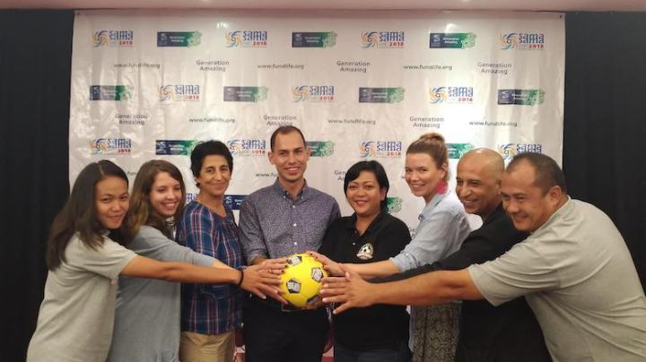 Sama Sama Games 2018: Play Festival in Cebu empowers the youth | Cebu Finest