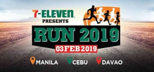 7-Eleven Run now on its seventh year | Cebu Finest