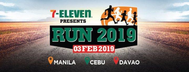 7-Eleven Run now on its seventh year | Cebu Finest
