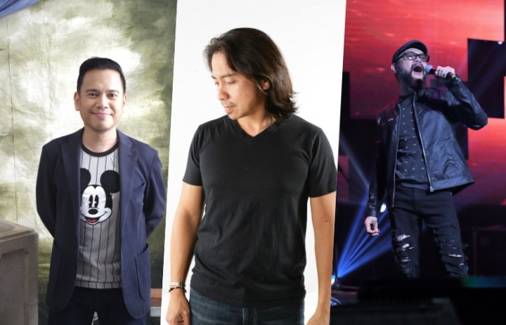 OPM Rock Icons in Concert: 90s Storm is coming to Sinulog in Cebu | Cebu Finest