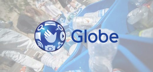 "Globe launches ""'Wag Sa Single Use Plastic"" campaign, says No to plastic 