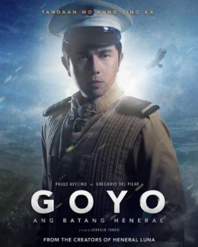 "Show your love for local on Netflix, ""Goyo: Ang Batang Heneral"" and more Filipino movies are now streaming 