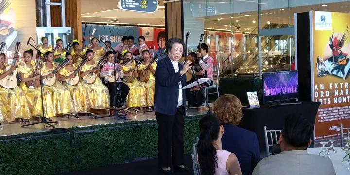 It's an Extraordinary Arts Month at SM Seaside City Cebu | Cebu Finest
