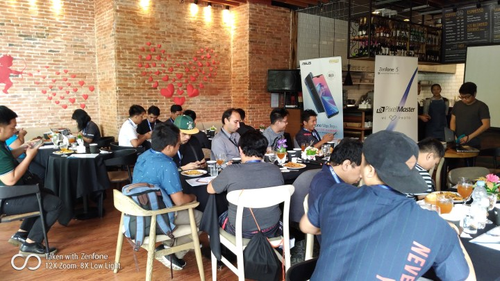 ASUS Philippines brings ZenFone Master Class to Cebu City | Cebu Finest