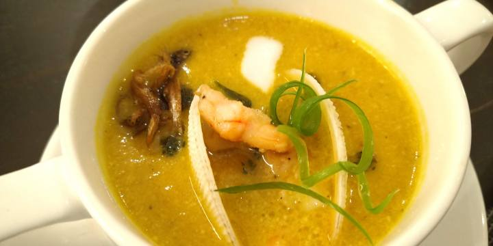 Amazing Food at Azia Suites & Residences in Cebu, offers exciting menu items | Cebu Finest