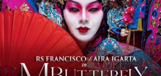 M. Butterfly National Tour 2019, sets final performances on March 14-17 in Cebu | Cebu Finest