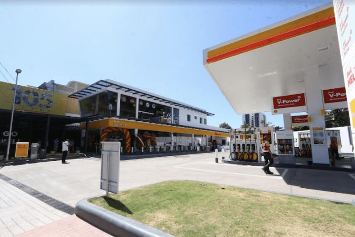 Shell's state of the art retail station rises in Cebu   Cebu Finest
