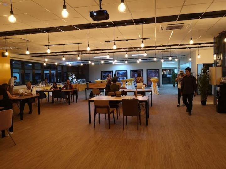 The Company - Cebu IT Park and the rise of co-working spaces in the Queen City | Cebu Finest