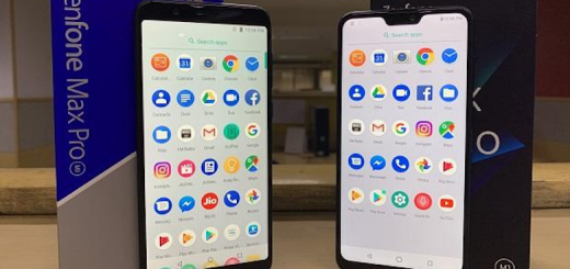 Battle of the Max: ASUS ZenFone Max Pro M1 and ASUS ZenFone Max Pro M2 | Cebu Finest