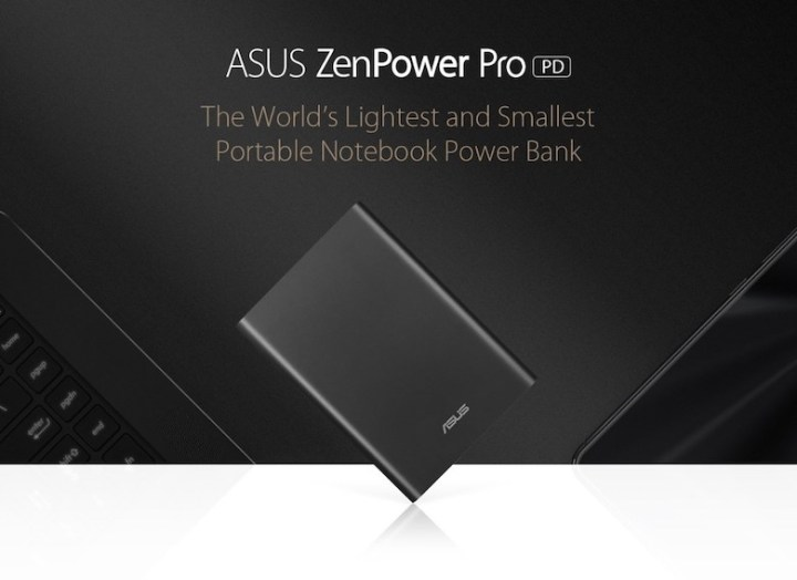 The ASUS ZenPower Pro (PD): Power Up Through Fast and Safe Charging | Cebu Finest