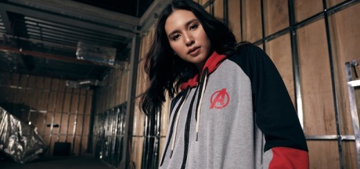Complete the mission in style with the 0917 x Marvel Studios' Avengers: Endgame collection! | Cebu Finest