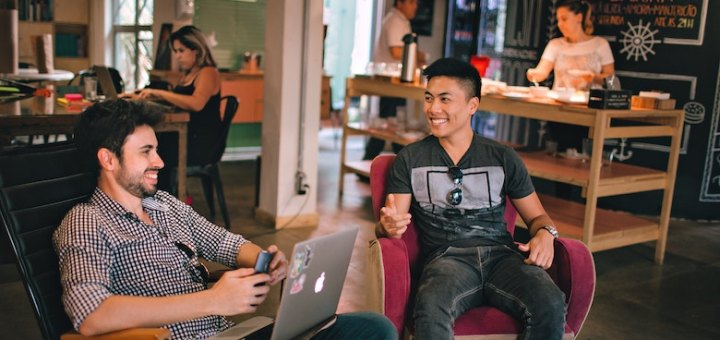 Benefits of working in a Coworking space   Cebu Finest
