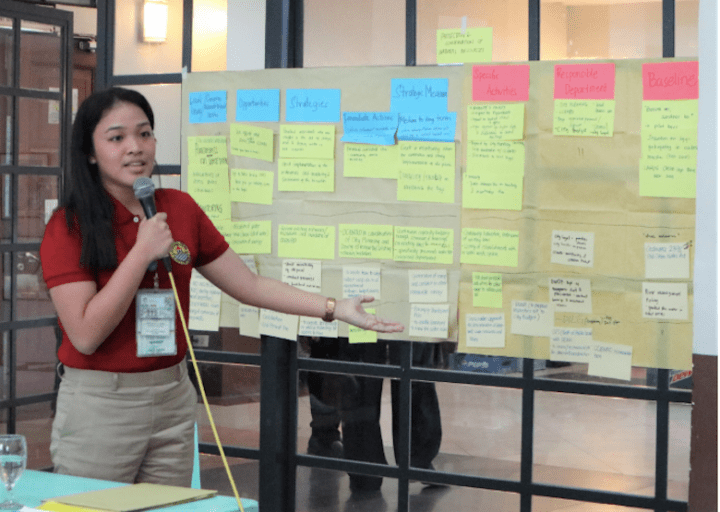 WWF and PCEPSDI conduct Policy Planning Workshop with the Cebu City LGU   Cebu Finest
