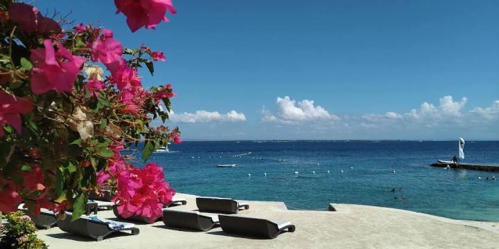 A day of summer at Crimson Resort & Spa Mactan | Cebu Finest